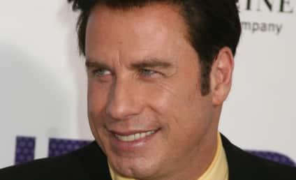 Fabian Zanzi: John Travolta Sexually Harassed Me on Cruise Ship!