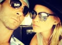 Adam Levine and Behati Prinsloo Share First Photo of Adorable Baby Girl!