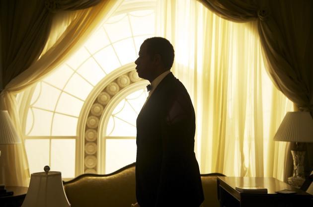The Butler Photo