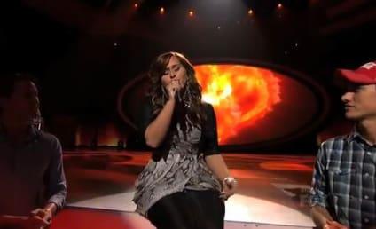 Skylar Laine Has No Shame on American Idol