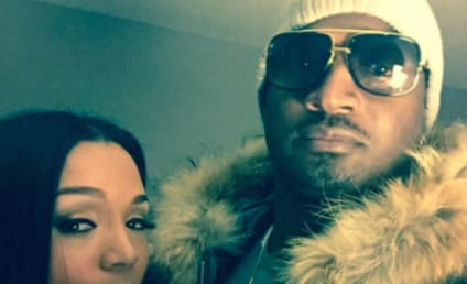 Kirk Frost: Outed as Jasmine Washington Baby Daddy ... By VH1!!