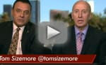 Tom Sizemore: Bill Clinton-Elizabeth Hurley Story is Not True