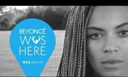 "Beyonce Performs ""I Was Here"" on World Humanitarian Day"