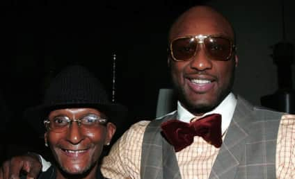 """Lamar Odom's Father Rips The Kardashians, Says Family Doesn't Give a """"F-ck"""" About Son"""