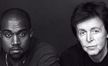 Kanye West Fans Don't Know Who Paul McCartney Is