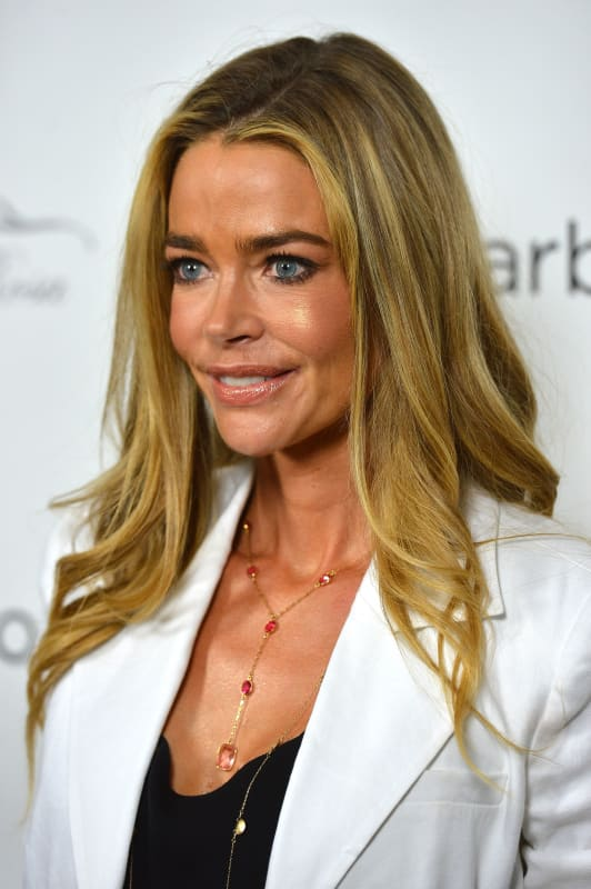 So, Denise Richards is joining RHOBH's cast
