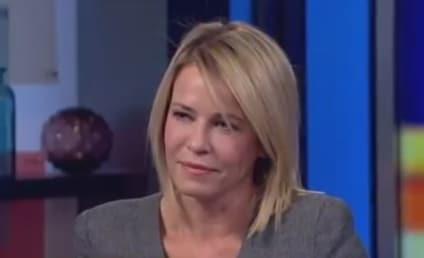 Chelsea Handler: I'm Not Racist! I Date Black People!