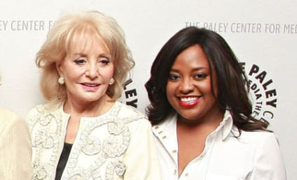 Another Rumored Shake-Up on The View