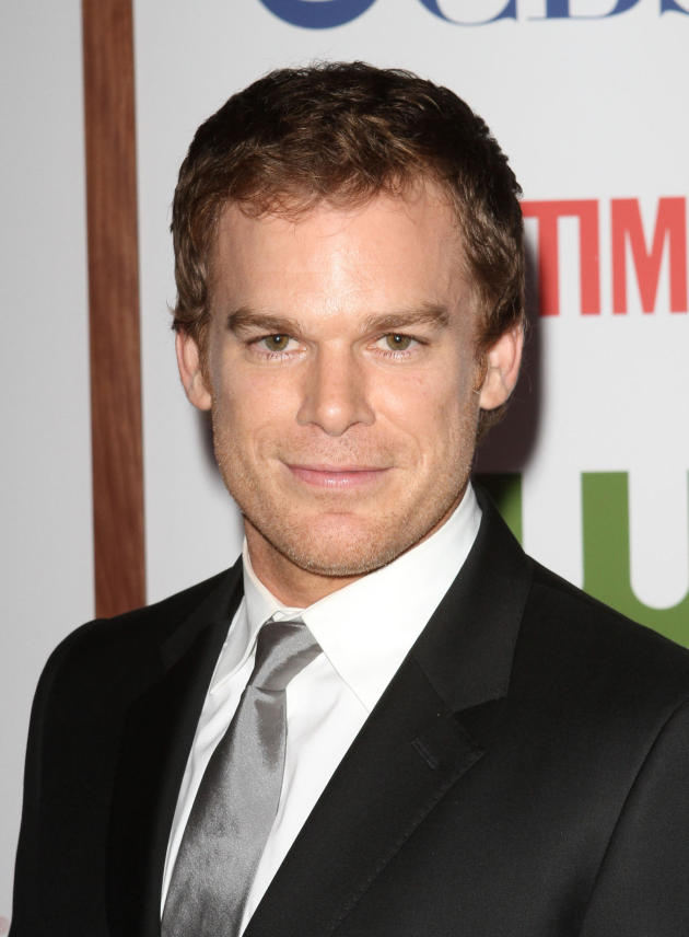 Michael C. Hall Pic