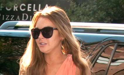 Lindsay Lohan: Assaulted By Christian LaBella in NYC Hotel?