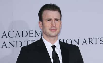 Chris Evans and Lily Collins: Dating!