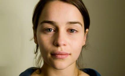 Emilia Clarke No Makeup: Still Beautiful!