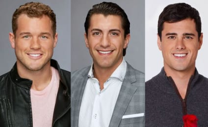 The Bachelor: It's Down to These 6 Men!