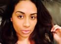 Mia Angel Burks: Carmelo Anthony's Pregnant Mistress Revealed!