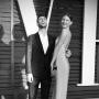 Levine and Behati Prinsloo