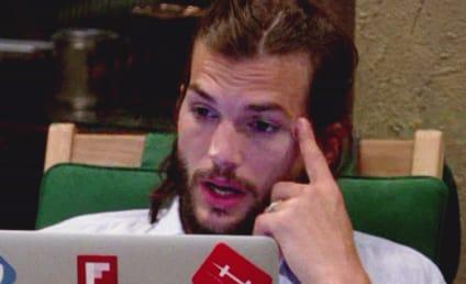 "Sara Leal and Ashton Kutcher ""Definitely Boned,"" Friend Reports"
