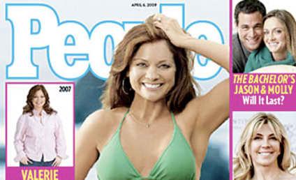 Valerie Bertinelli Bikini Photo Covers Celeb News Magazine