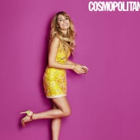 LC in Cosmo Photo