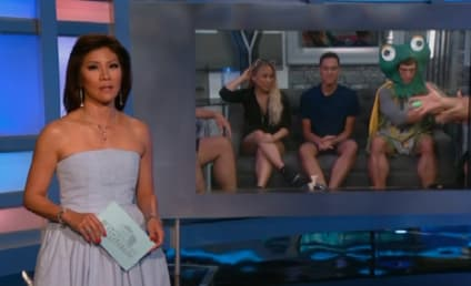 Big Brother Recap: Another Twist Revealed