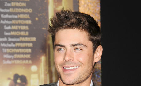 Pic of Zac Efron