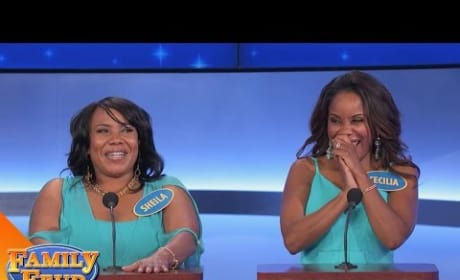Steve Harvey Calls Out Worst Family Feud Contestant of All-Time