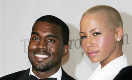 "Amber Rose Demands $10 Million To Keep Kanye West's ""Secrets"""