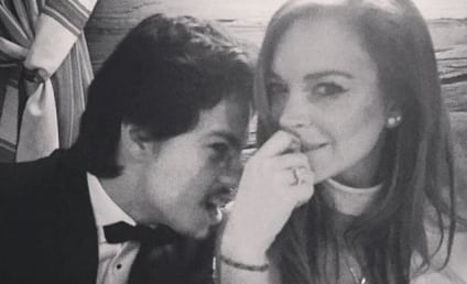Lindsay Lohan & Egor Tarabasov: Getting Married Without a Prenup?!