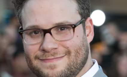 Seth Rogen: American Sniper Is Like Nazi Propaganda!