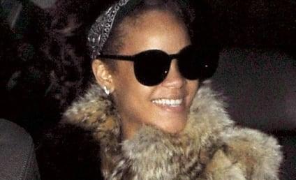 Dudley O'Shaughnessy: Dating Rihanna?