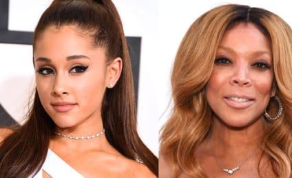 Wendy Williams: SLAMMED for Body-Shaming Ariana Grande