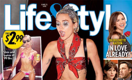 Miley Cyrus Rumor: Does She Have an Eating Disorder?