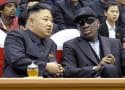 Dennis Rodman Talks Otto Warmbier, Karaoke With Kim Jong-Un
