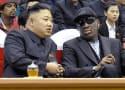 Dennis Rodman Talks Otto Warmbier, Karaoke With Kim Jong-Un