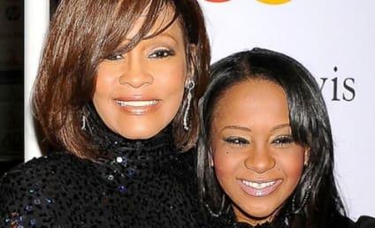 Bobbi Kristina Brown to be Buried With Whitney Houston