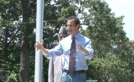 Anthony Weiner Reality Show Trailer