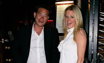 Jon Gosselin: Spotted with Kate Major