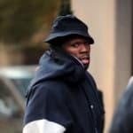 50 Cent Carless