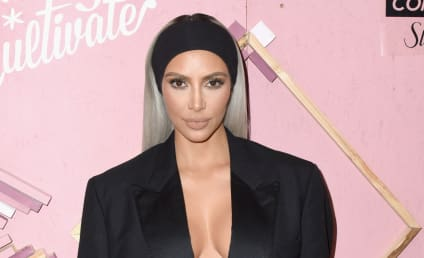 Kim Kardashian and Kids March for Their Lives: See the Pics!