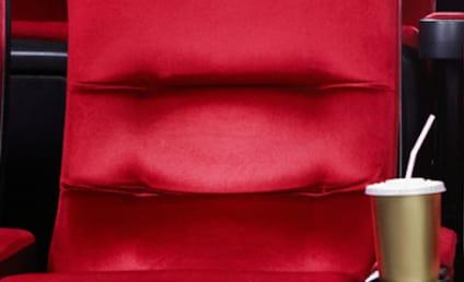 Man Gets Head Stuck in Movie Theater Seat, Dies