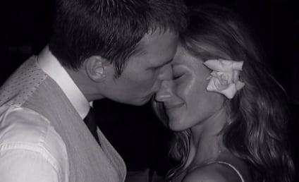 Happy Anniversary, Gisele and Tom Brady!