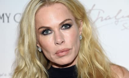 Kathryn Edwards: Fired from The Real Housewives of Beverly Hills!