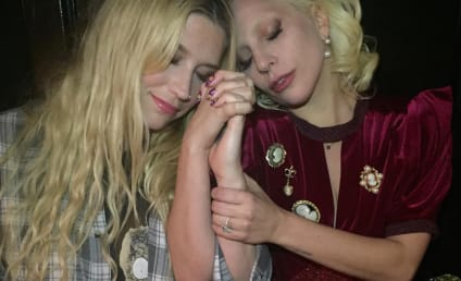 Lady Gaga Has a Message for Kesha Critics