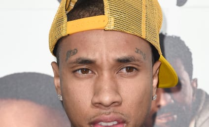Tyga: Planning to Expose Kylie Jenner's Secrets in Tell-All?