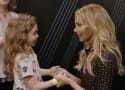Faith Hill, Cutest Fan EVER Sing Precious Duet