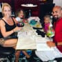 Kendra Wilkinson Family Picture