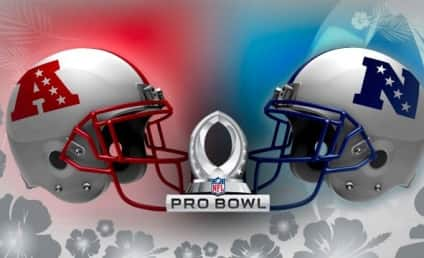 Pro Bowl Snubs: Who Got Robbed?