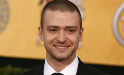 Happy Birthday, Justin Timberlake!
