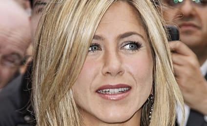 Jennifer Aniston to Prince William: Bald is Beautiful!