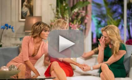 The Real Housewives of Beverly Hills Reunion Recap, Part III: Brandi's Revenge!