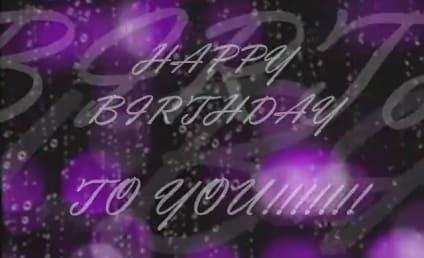 Happy 20th Birthday, David Archuleta!